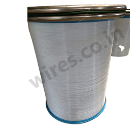 Nyclon Coated Wire
